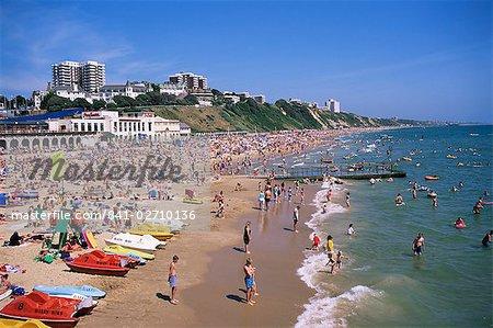 Bournemouth, Dorset, England, United Kingdom, Europe