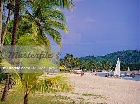 Pelangi Beach, Langkawi, Malaisie