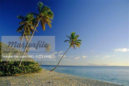 Darkwood Beach, Antigua, Caribbean, West Indies
