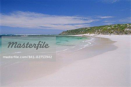 Bales Beach, Kangaroo Island, Seal Bay Con. Park, South Australia, Australia