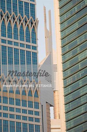 Emirates Towers, Dubai, UAE