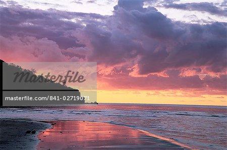 Cape Tribulation, Australie, Pacifique