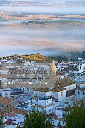 Medina Sidonia, Andalousie, Espagne, Europe