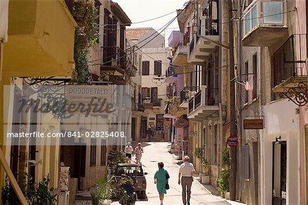 Chana, Crète, Grèce, îles grecques, Europe