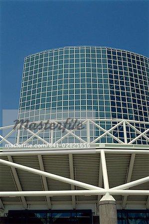 Convention Center, Los Angeles, California, United States of America, North America