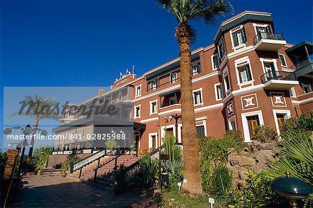 Le Old Cataract Hotel, Aswan, Égypte, Afrique du Nord Afrique