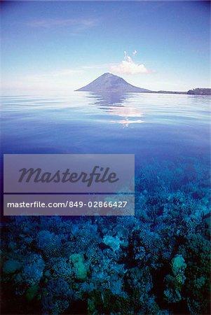 Indonesia, Waters of Manado and Bunaken Island