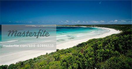 Beach, Australie