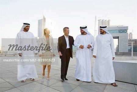Rencontre en Emirats Arabes Unis