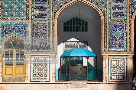Bronze Kessel stammt aus der Regierungszeit der Könige von Herat ...