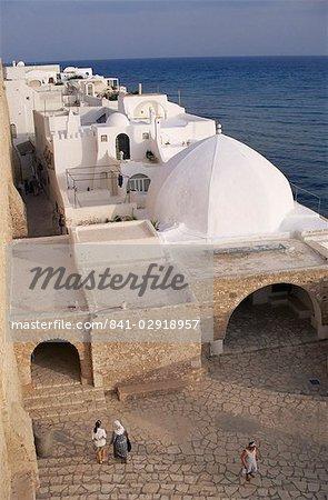Hammamet, Tunisie, Afrique du Nord, Afrique