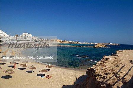 Monastir, Tunisie, Afrique du Nord, Afrique