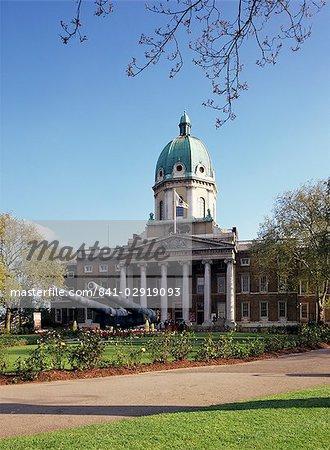 Imperial War Museum, London, England, United Kingdom, Europe