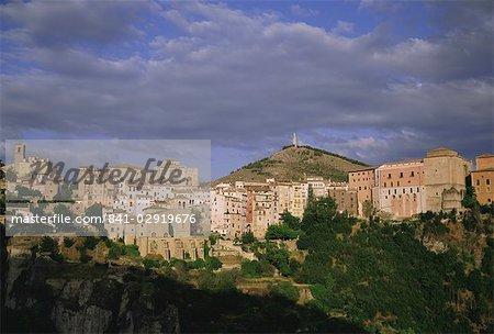Nouvelle-Castille, province de Cuenca, Castilla La Mancha, Espagne, Europe