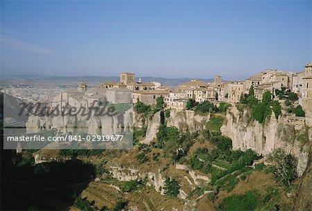 Cuenca, Castille-La Mancha, Espagne