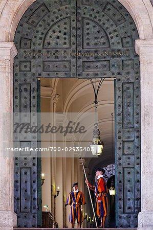 Vatikanstadt, Rom, Italien