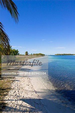 Playa Serena, Cayo Largo, Kuba