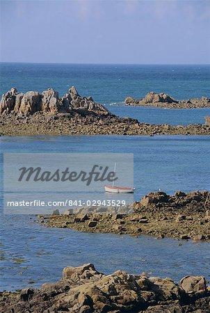 Northcoast, Bretagne, France, Europe