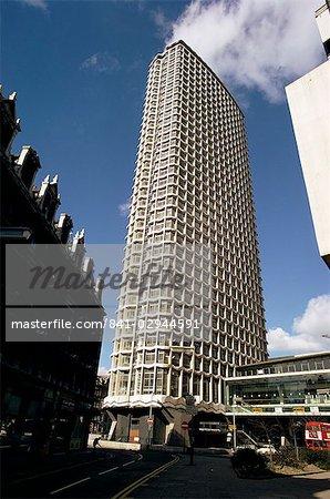 Point Centre, Londres, Royaume-Uni, Europe