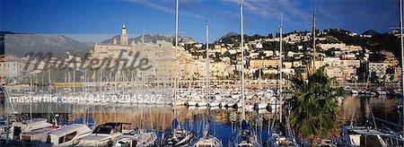 Menton, Cote d'Azur, France Côte d'Azur, Provence, France, Europe