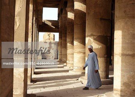 Karnak Temple,Luxor,Egypt