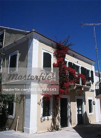 Céphalonie, Grèce