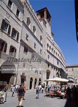 Perugia,,Umbria,Italy.
