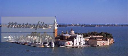 San Giogio Maggiore,Venice,Italy,Europe