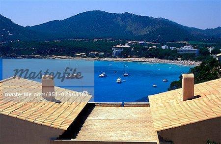 Canyamel,Mallorca,