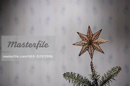 Ornement étoile