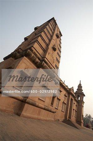 Mulagandha Kuti Vihar, Sarnath, Uttar Pradesh, India