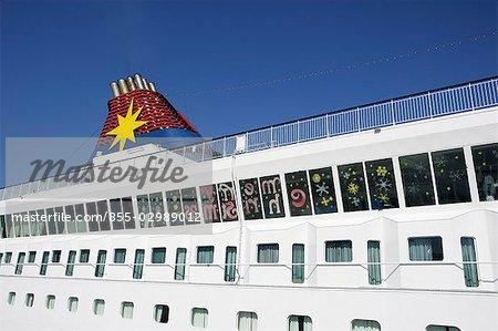 Cruiser, Hong Kong