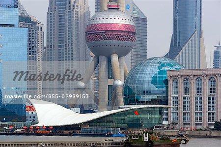 International Convention Center, Pudong, Shanghai, China