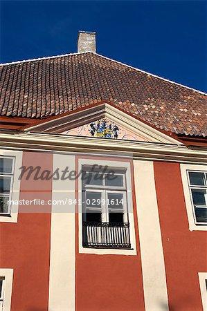 Old Town, Tallinn, en Estonie, pays baltes, Europe