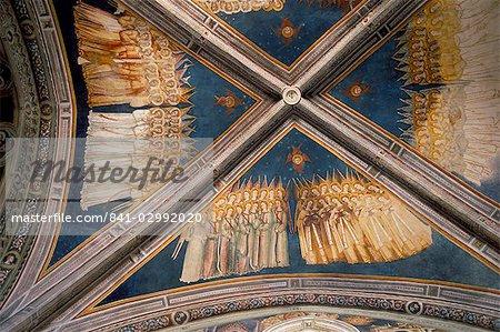 Basilica Santa Caterina d'Alessandria, Galantina, Puglia, Italy, Europe