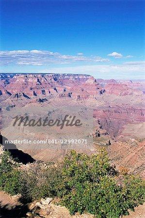 South Rim, Grand Canyon, UNESCO World Heritage Site, Arizona, United States of America, North America