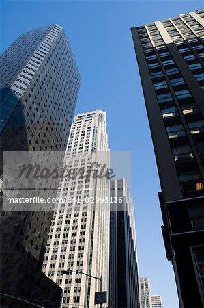 Manhattan, New York City, New York, États-Unis d'Amérique, l'Amérique du Nord