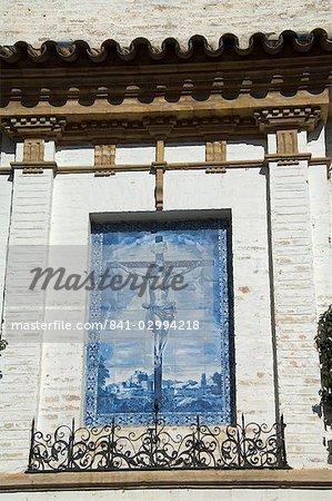 Santa Cruz district, Seville, Andalusia, Spain, Europe