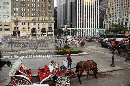 Manhattan, New York, New York État, États-Unis d'Amérique, l'Amérique du Nord