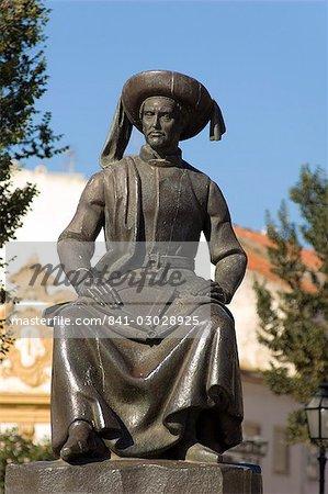 un prince portugais au xveme siecle henri le navigateur