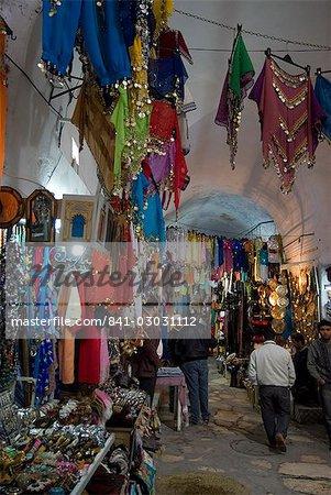 Medina, Hammamet, Tunisie, l'Afrique du Nord, Afrique