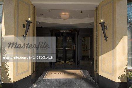 Le Dorchester Hotel, Londres, Royaume-Uni, Europe