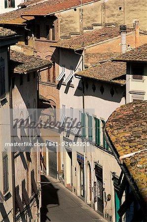 San Miniato, Pisa province, Tuscany, Italy, Europe