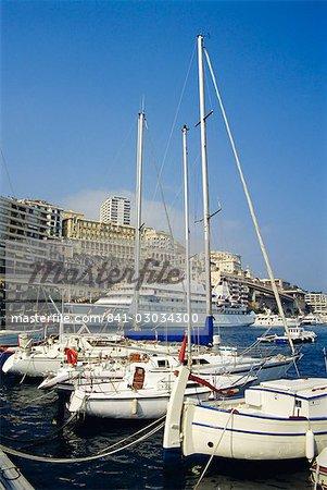 Sea Goddess in Monaco