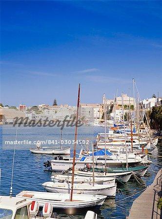 Ciutadella,Menorca,Spain