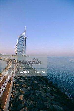 Burj Al Arab Hotel,Dubai,United Arab Emirates,Middle East