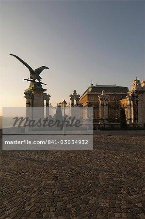 Budapest Castle,Hungary