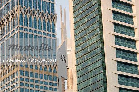 Emirates Towers,Dubai,UAE