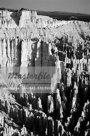 Bryce Canyon, États-Unis d'Amérique