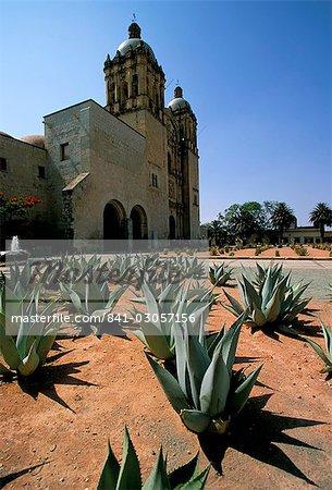 Oaxaca, au Mexique, en Amérique du Nord